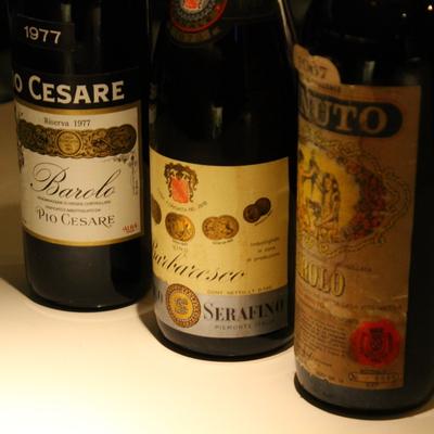 イタリア古酒